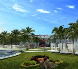 Royalton Bavaro Punta Cana - Resort