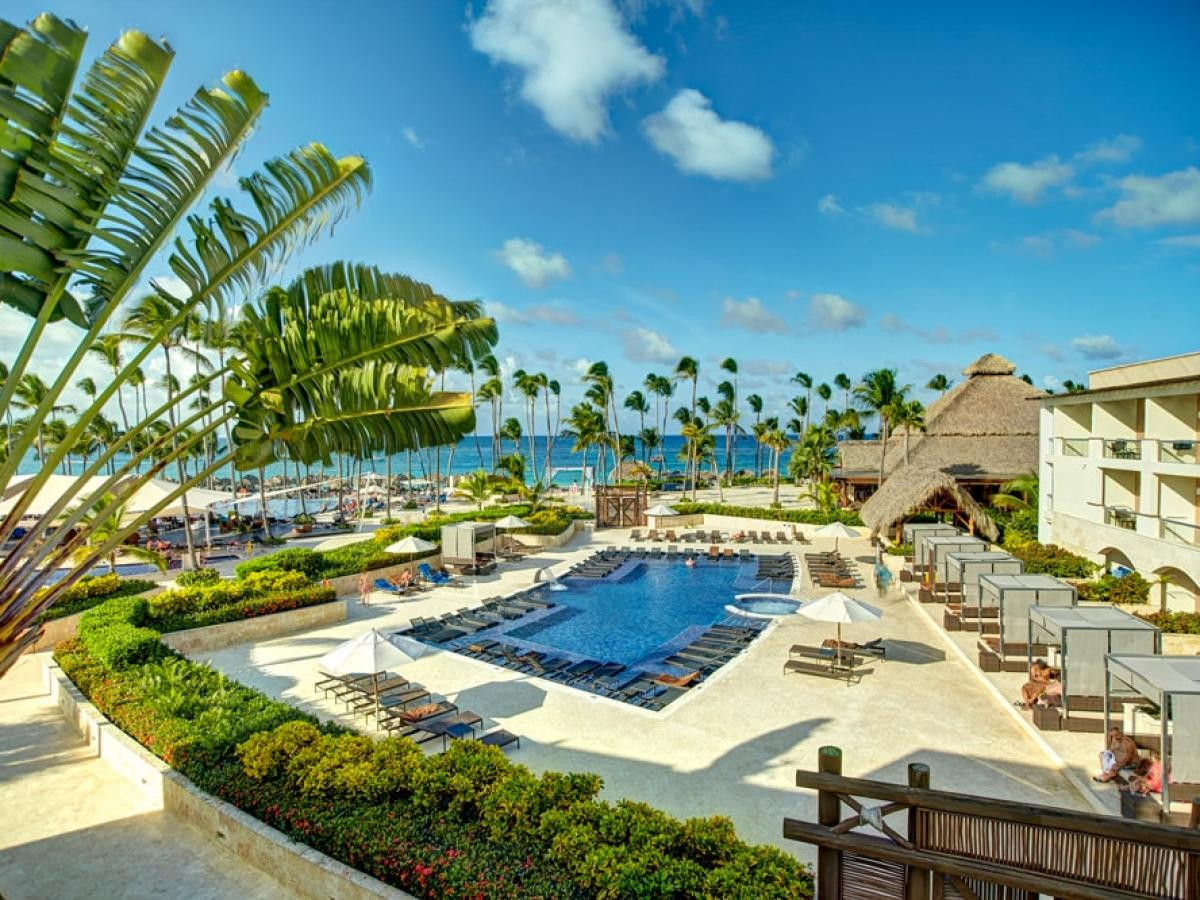 Royalton Punta Cana Dominican Republic - Luxury Room Adults Only Ocean View Diam