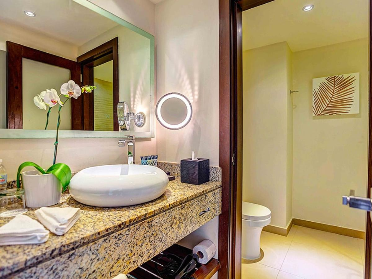 Royalton Punta Cana Dominican Republic - Luxury Ocean View Room Diamond Club