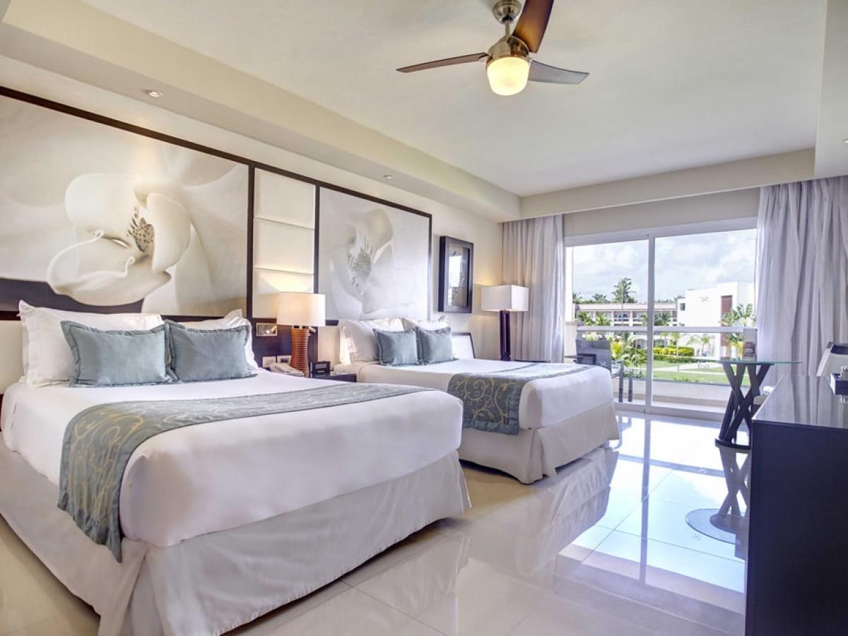Royalton Punta Cana Dominican Republic - Luxury Room