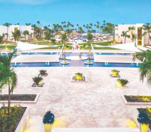 Royalton Splash Punta Cana Flyover