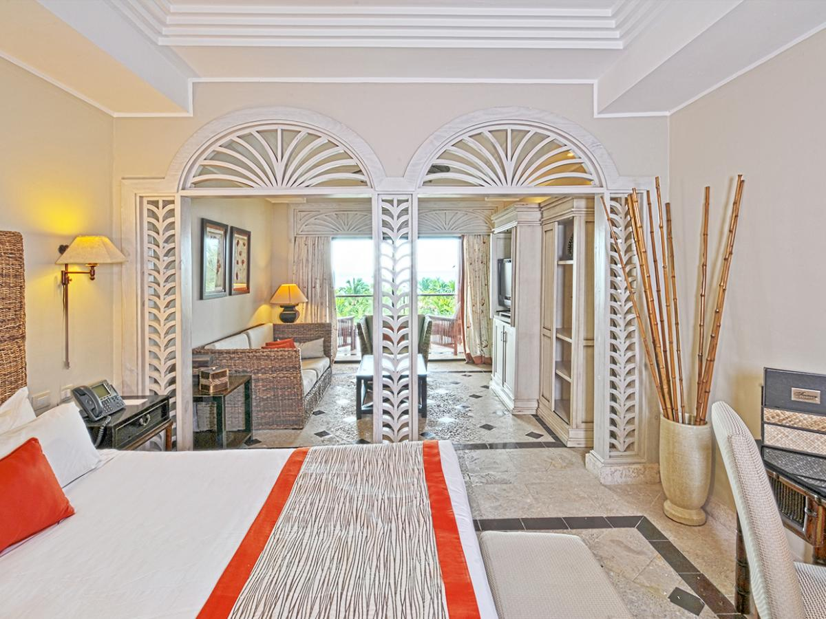 Sanctuary Cap Cana Punta Cana - Castle Junior Suite