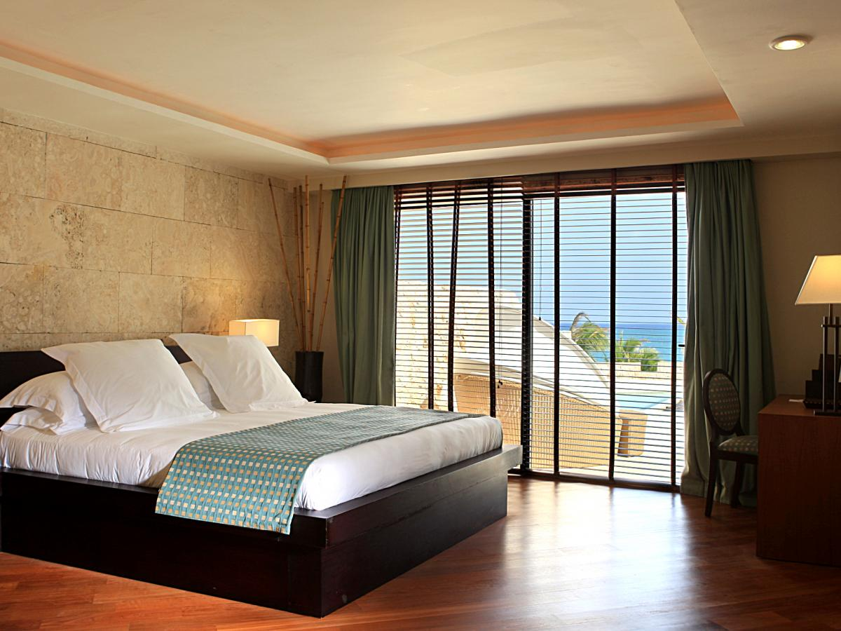 Sanctuary Cap Cana Punta Cana - Honeymoon Suite