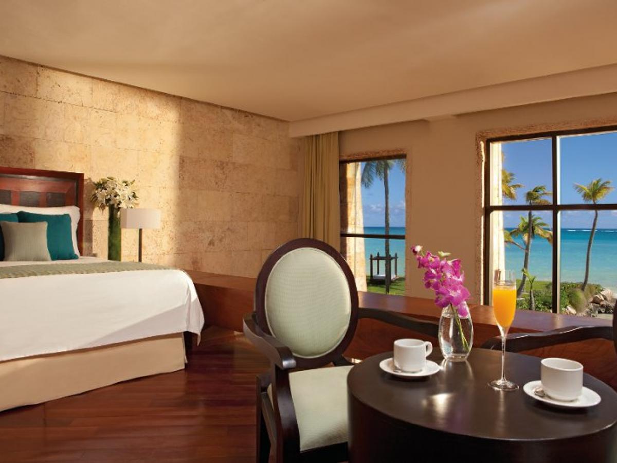 Sanctuary Cap Cana Punta Cana - Castle Island Suite