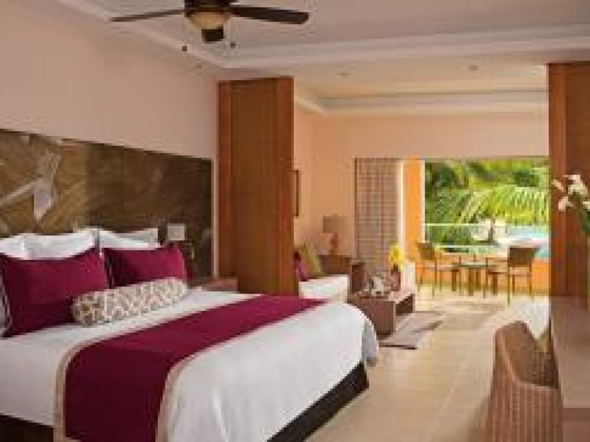 Secrets Royal Beach Punta Cana Dominican Republic - Junior Suite Pool View
