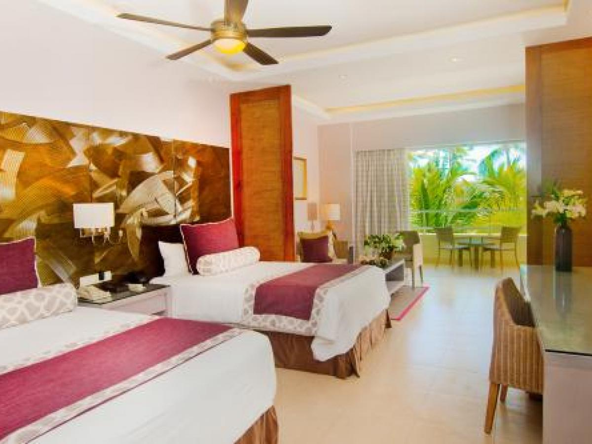 Secrets Royal Beach Punta Cana - Junior Suite