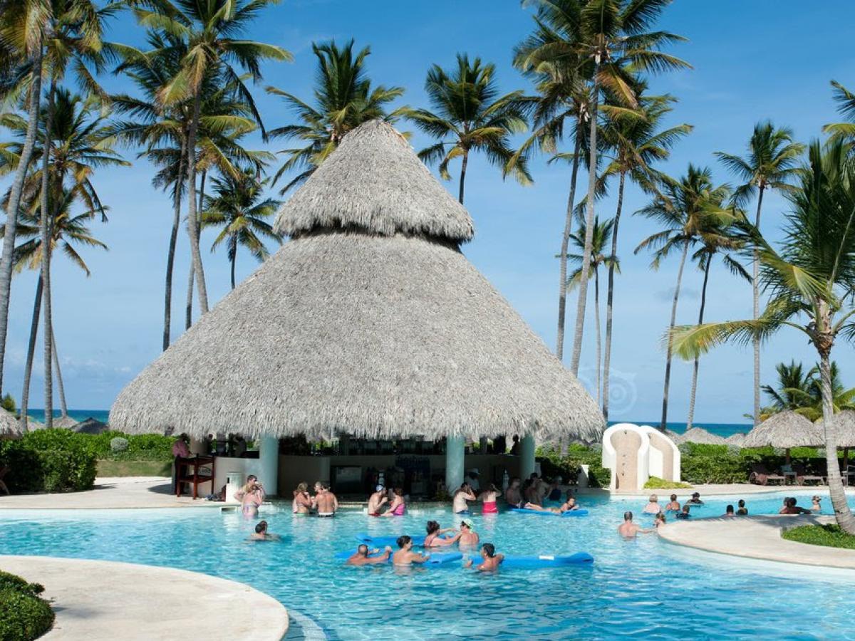Secrets Royal Beach Punta Cana Punta Cana Stsvacations