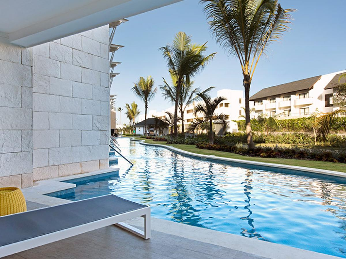 Sensatori  Punta Cana - Premium Double Swim Up