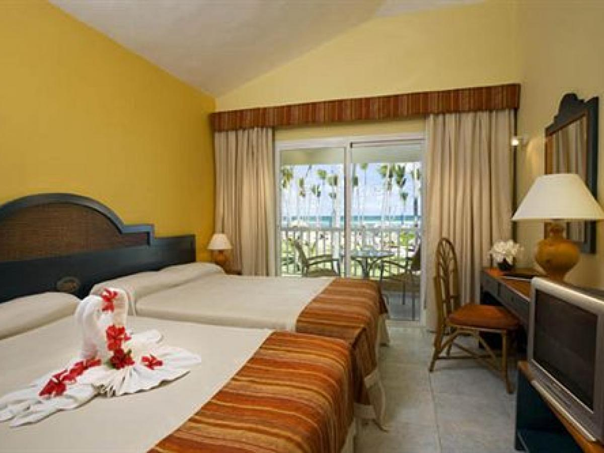 Sirenis Punta Cana Resort Casino & Aquagames Dominican Republic - Double Room