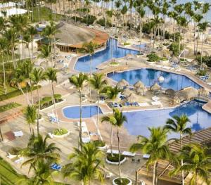 Sirenis Punta Cana Resort Casino & Aquagames Dominican Republic - Resort