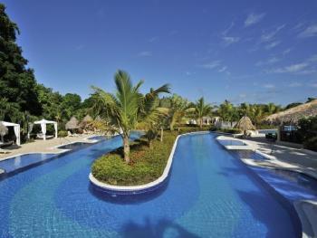 Gran Bahia Principe Cayo Levantado - Dominican Republic - Samana