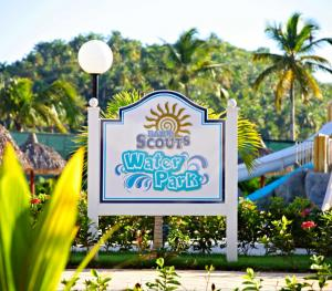 Gran Bahia Prinicpe El Portillo Samana Dominican Republic - Childrens Water Park