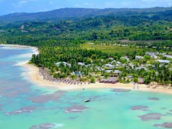 Gran Bahia Principe El Portillo - Dominican Republic - Samana