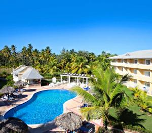 Gran Bahia Prinicpe El Portillo Samana Dominican Republic - Swimming Pools