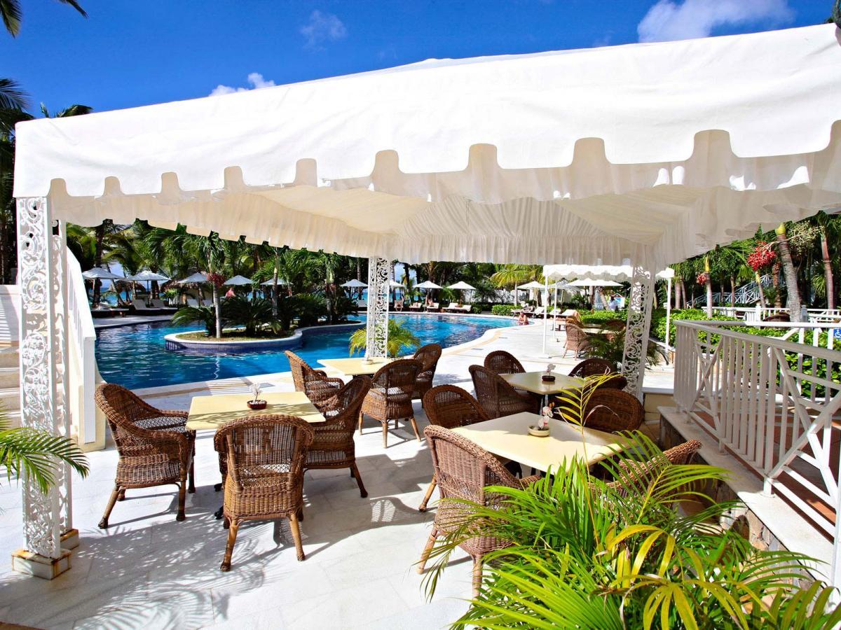 Luxury bahia principe cayo levantado samana stsvacations for Hotel luxury cayo levantado