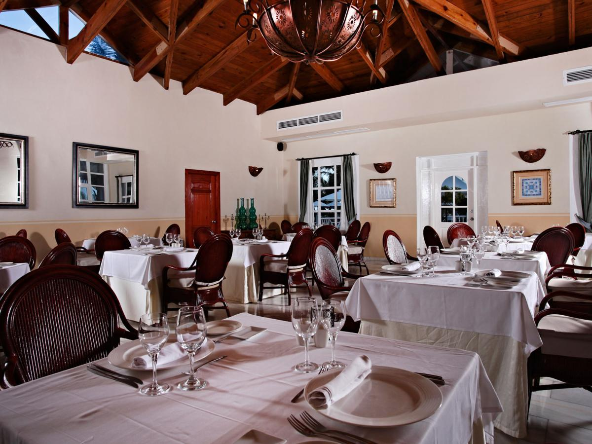Luxury Bahia Prinicpe Cayo Levantado Samana - Portofino Restaura