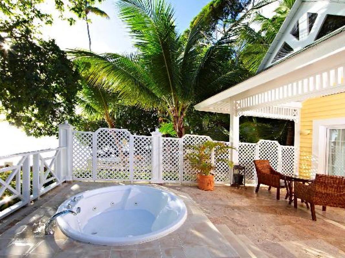 Luxury Bahia Principe Cayo Levantado - Beach Villa