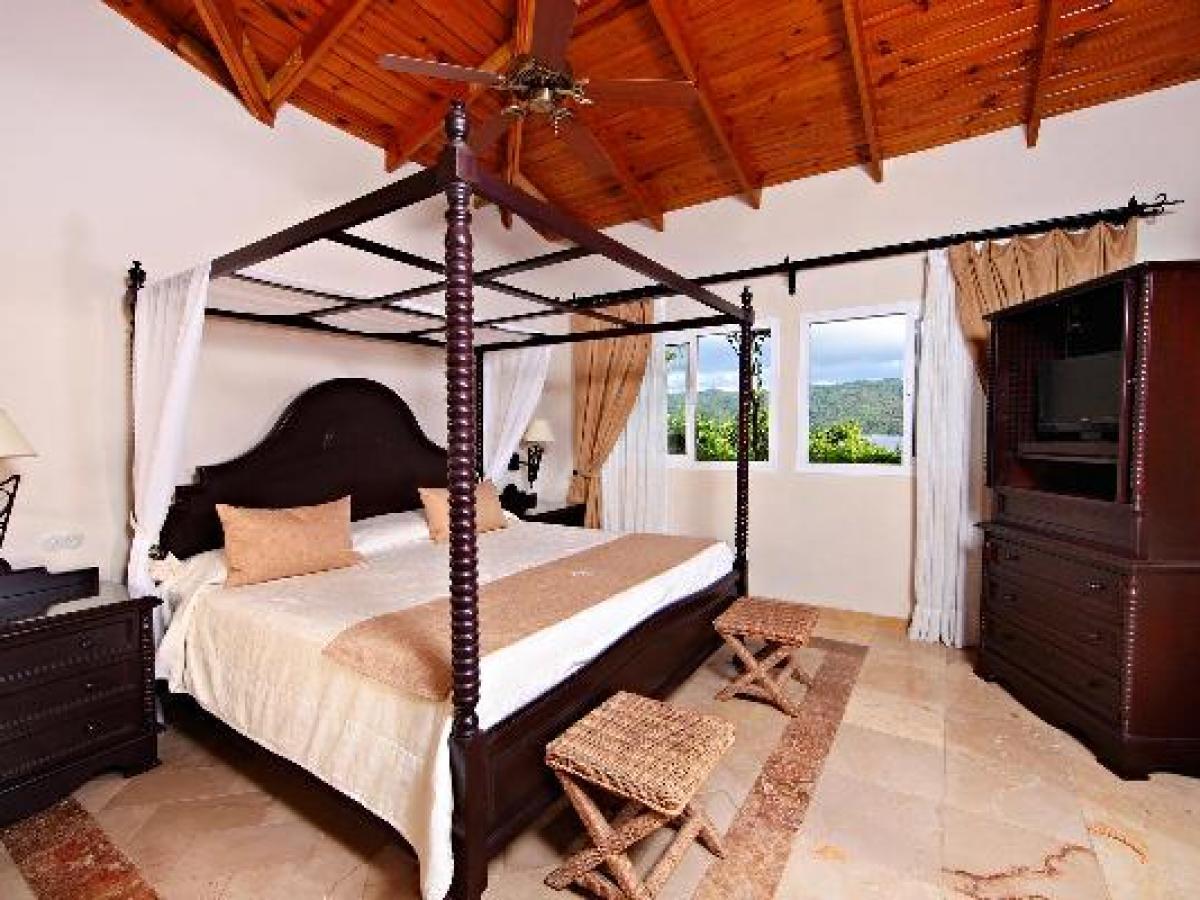 Luxury Bahia Principe Cayo Levantado - Junior Suite
