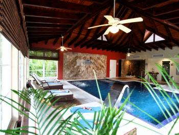 Luxury Bahia Prinicipe Cayo Levantado Samana - Spa