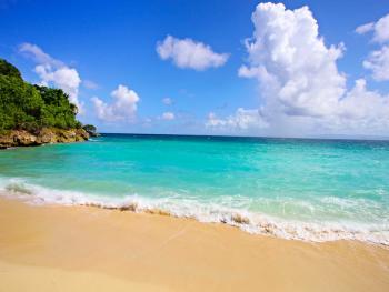 Luxury Bahia Prinicipe Cayo Levantado Samana - Beach
