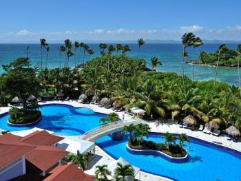 Luxury Bahia Prinicipe Cayo Levantado Samana - Swimming Pool