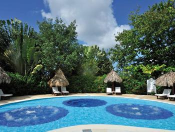 Luxury Bahia Prinicipe Cayo Levantado Samana - Swimming Pools