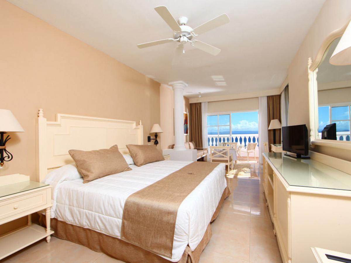Luxury Bahia Principe Samana Dominican Republic - Jun