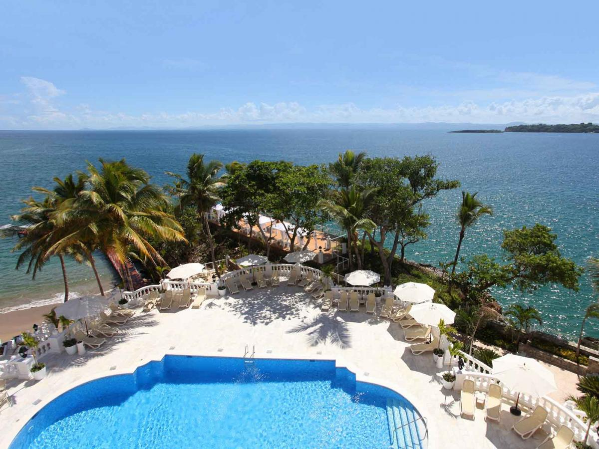 Luxury Bahia Principe Samana Dominican Republic - Swimming Pools