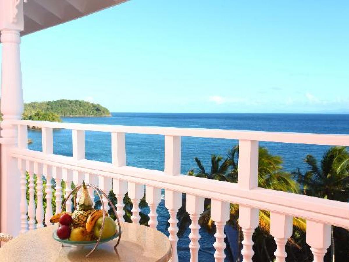 Luxury Bahia Principe Samana Punta Cana Dominican Republic - Sup
