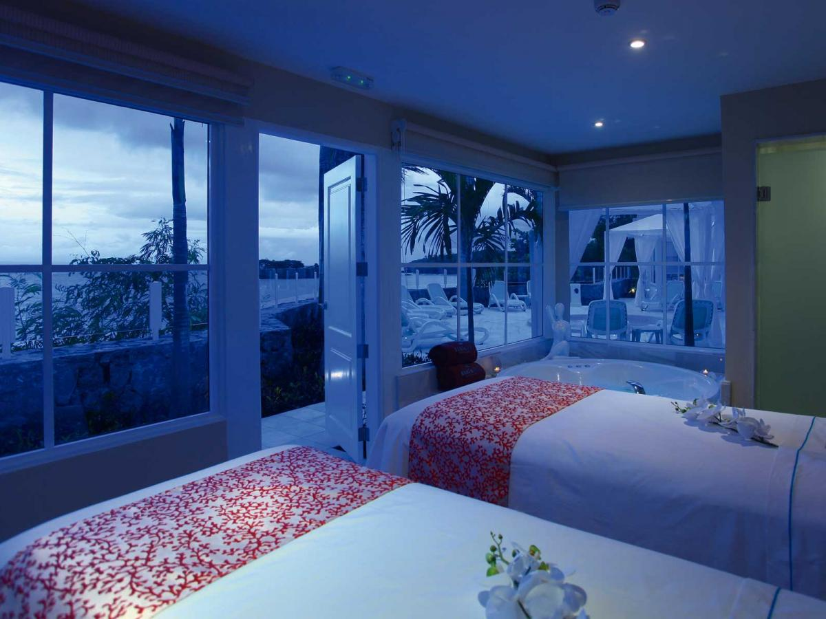 Luxury Bahia Principe Samana Dominican Republic - Spa