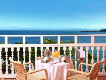 Luxury Bahia Principe Samana Dominican Republic - Restaurant
