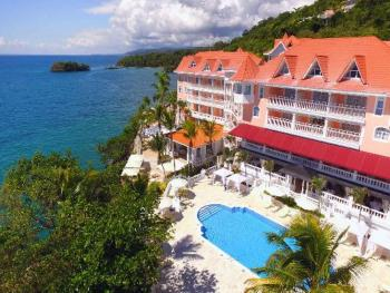 Luxury Bahia Principe Samana Dominican Republic - Resort