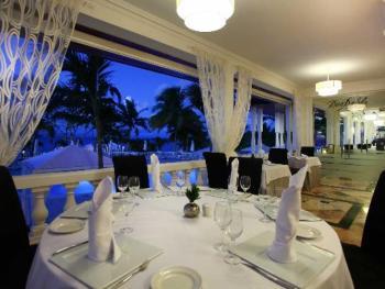 Luxury Bahia Principe Samana Dominican Republic - Don Pablo Gour