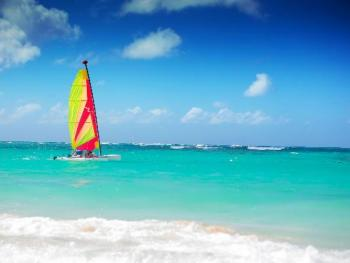 Luxury Bahia Principe Samana Dominican Republic - Non Motorized