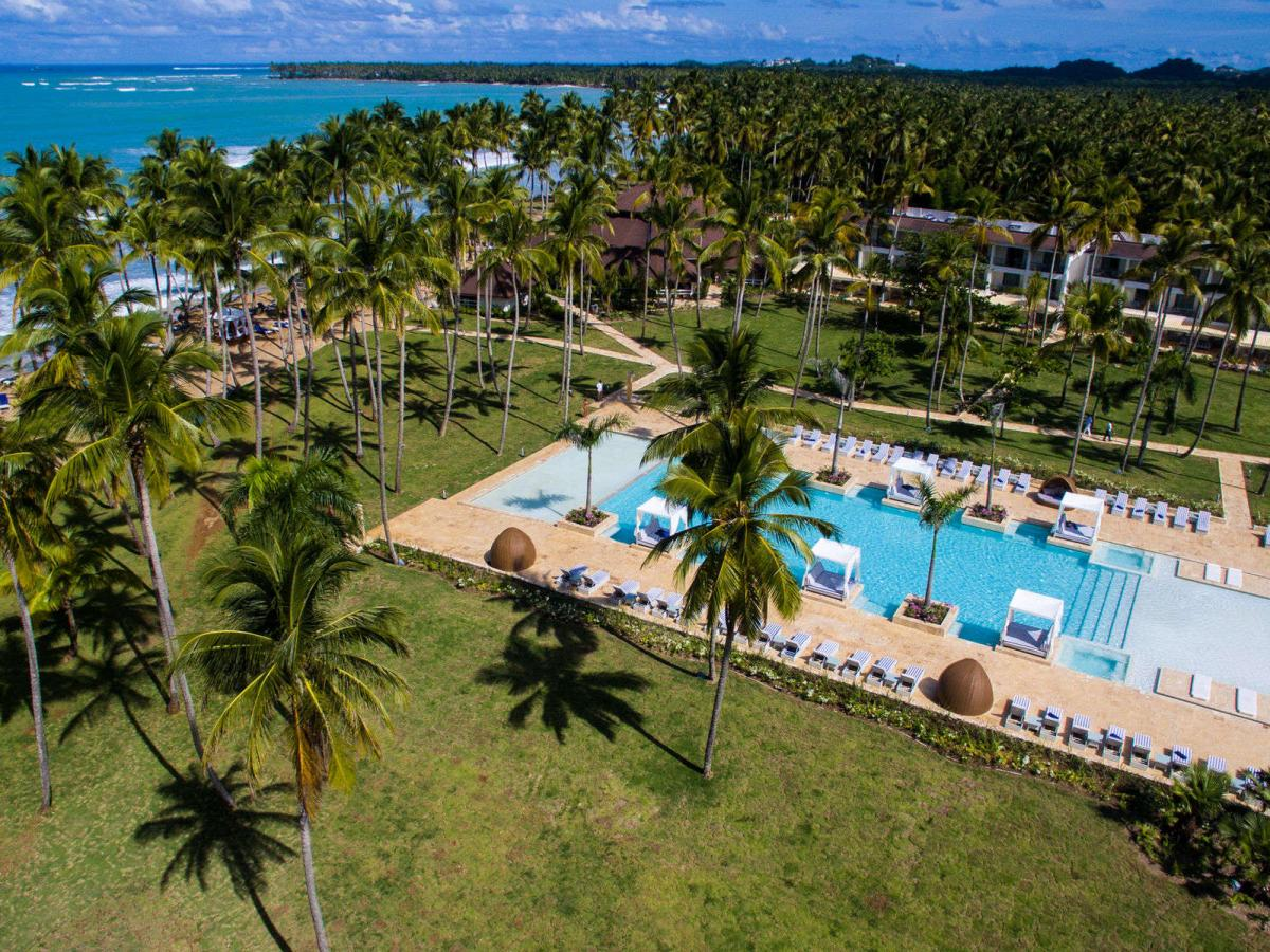 Viva Wyndham Samana Dominican Republic -Swimming Pool
