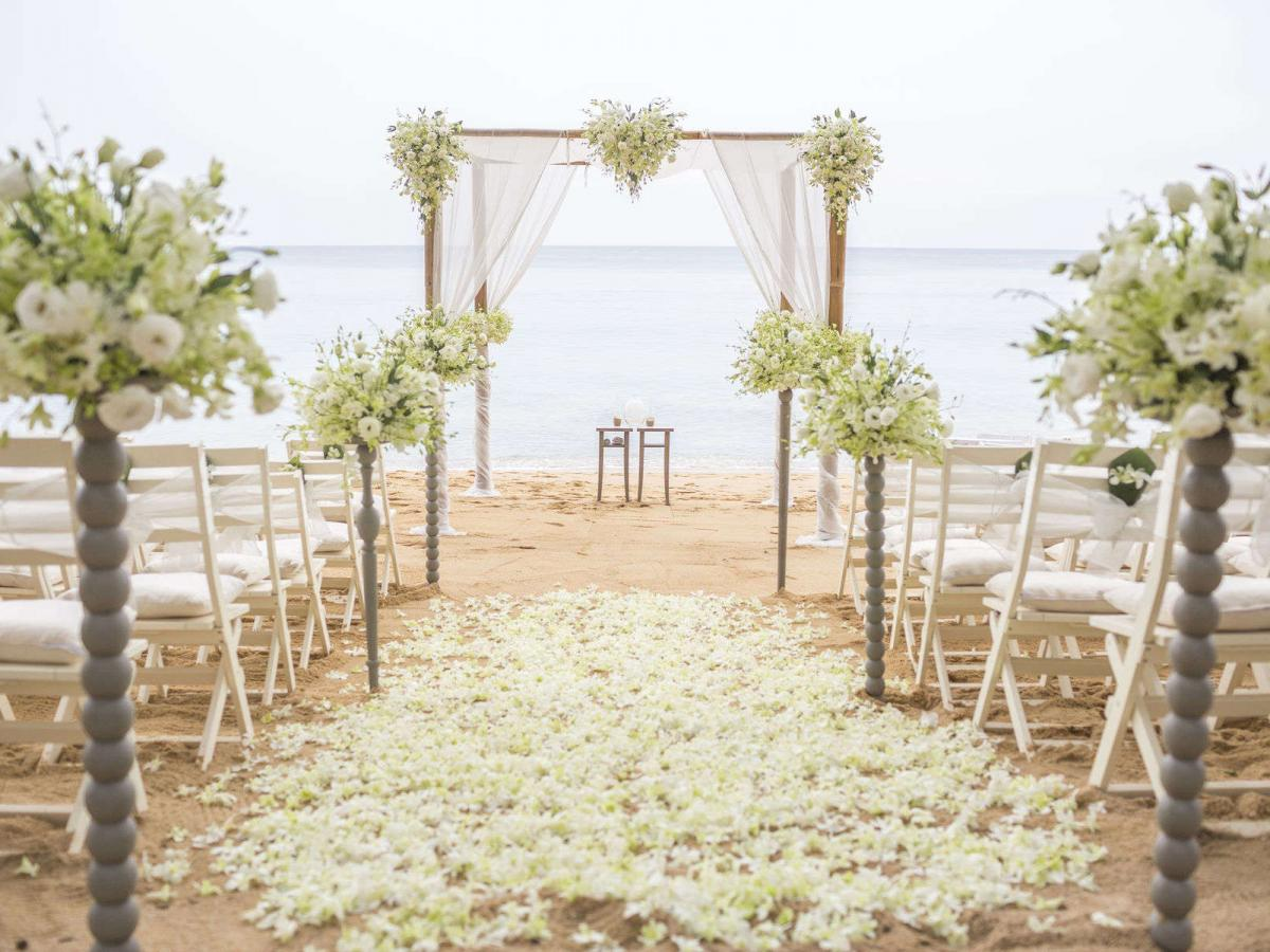 Viva Wyndham Samana Dominican Republic - Weddings