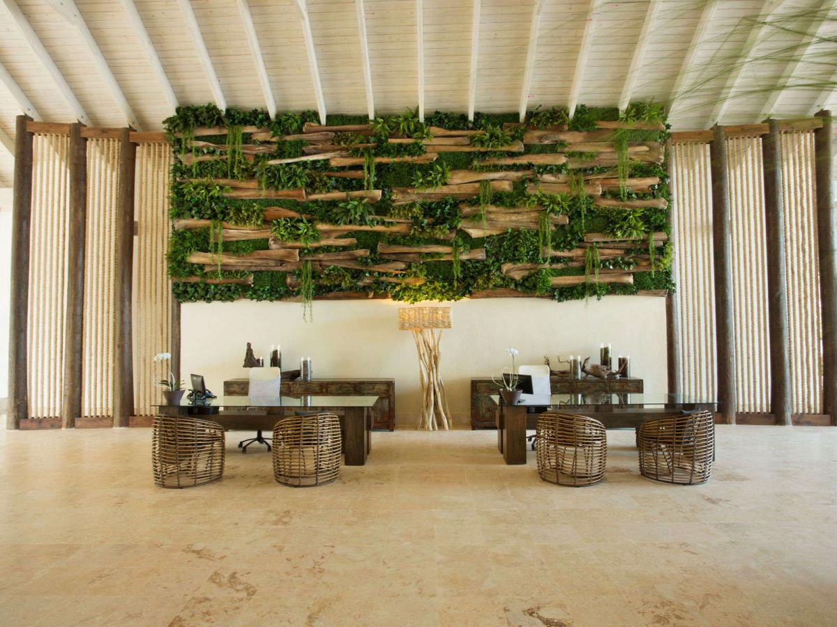 Viva Wyndham Samana Dominican Republic -Lobby