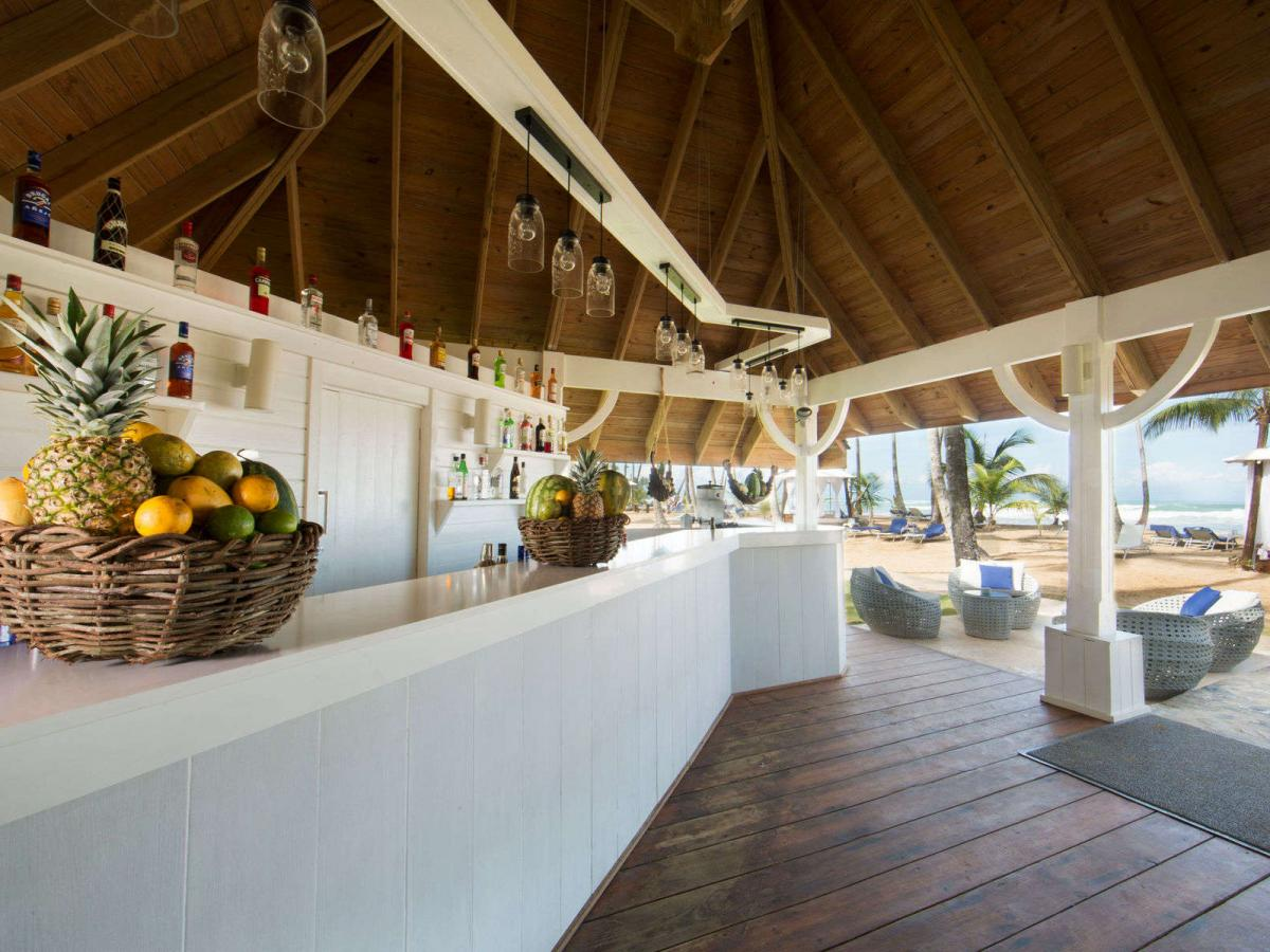 Viva Wyndham Samana Dominican Republic -Snack Bar