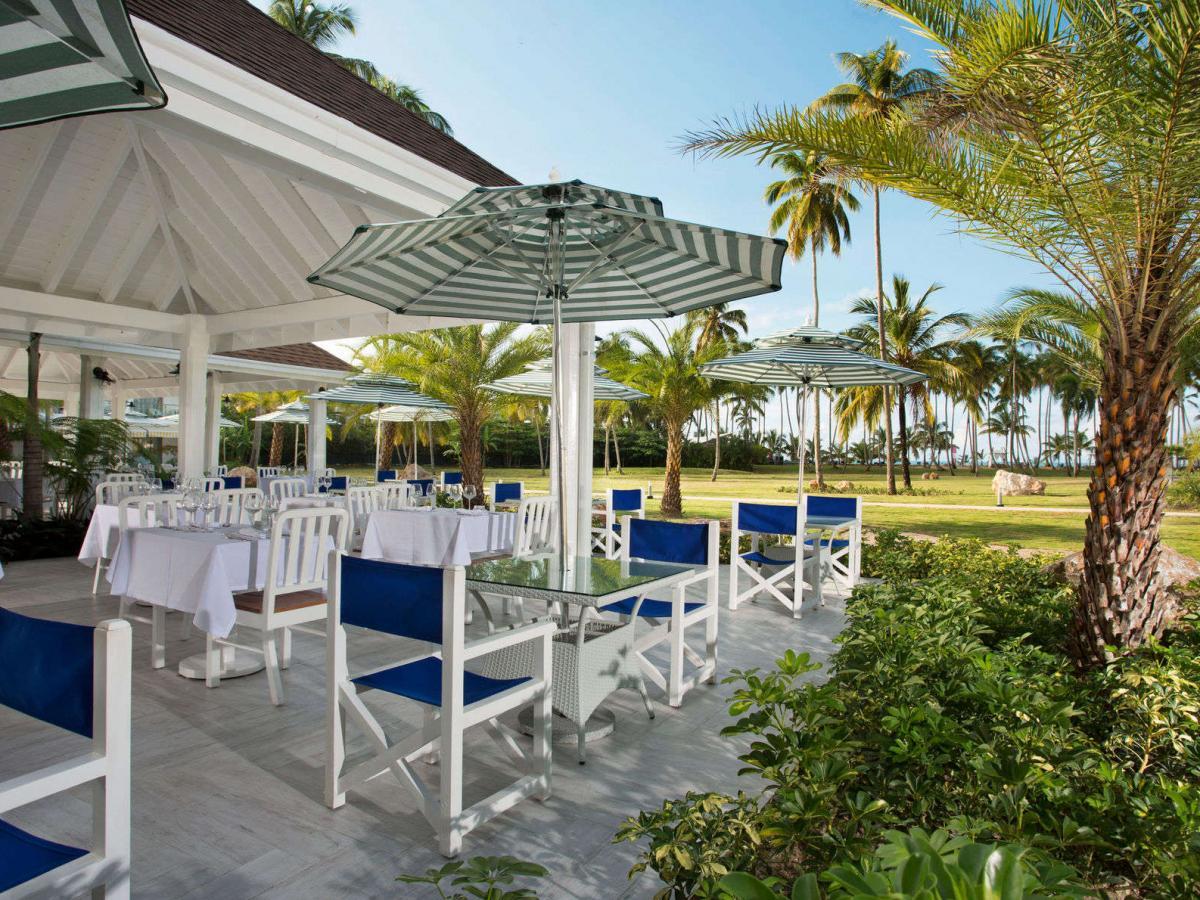 Viva Wyndham Samana Dominican Republic -La Marche Restaurant