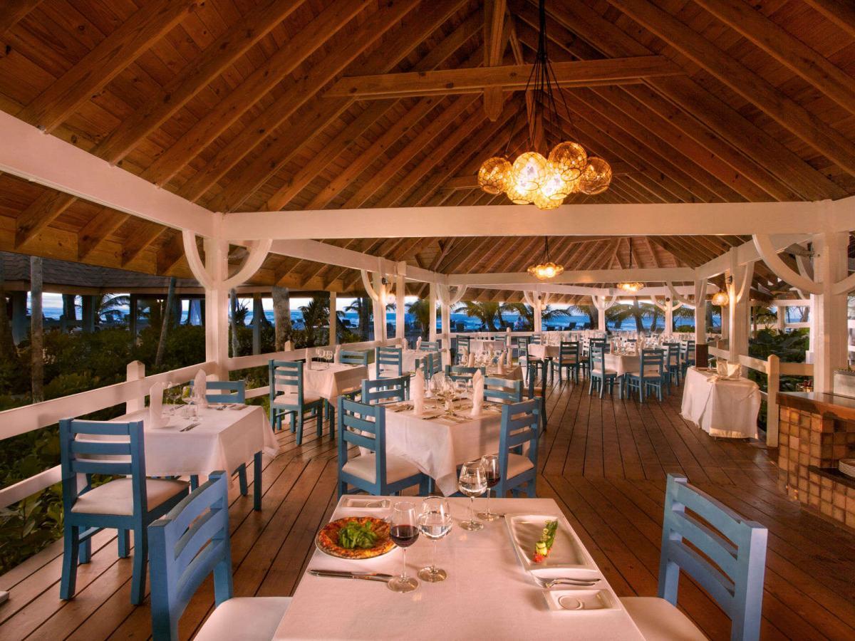 Viva Wyndham Samana Dominican Republic -Mediterranea Restaurant