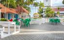 Be Live Hamaca Beach La Boca Chica Dominican Republic - Snack Bar