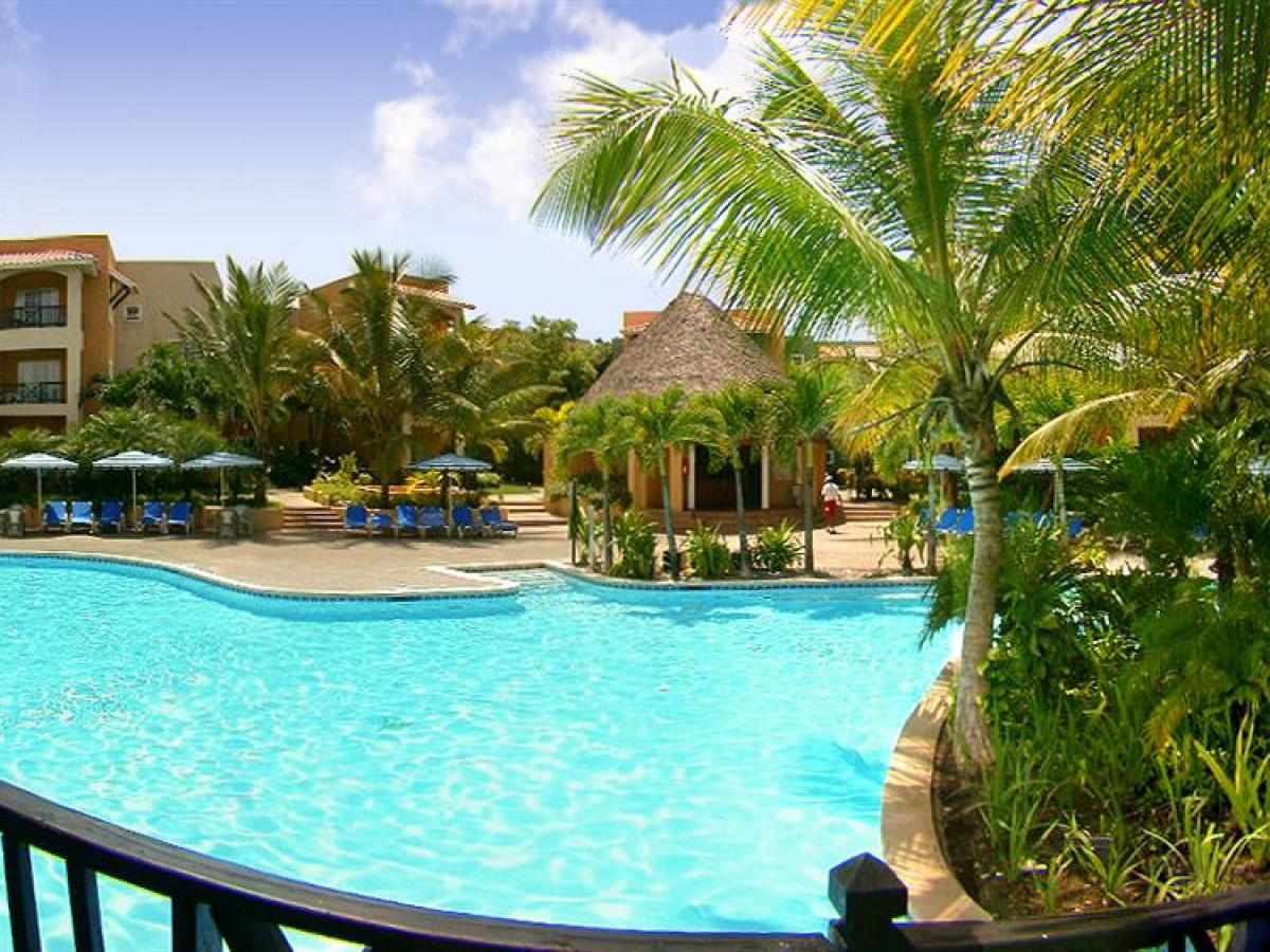 Be Live Hamaca Garden La Boca Chica Dominican Republic - Swimming pools