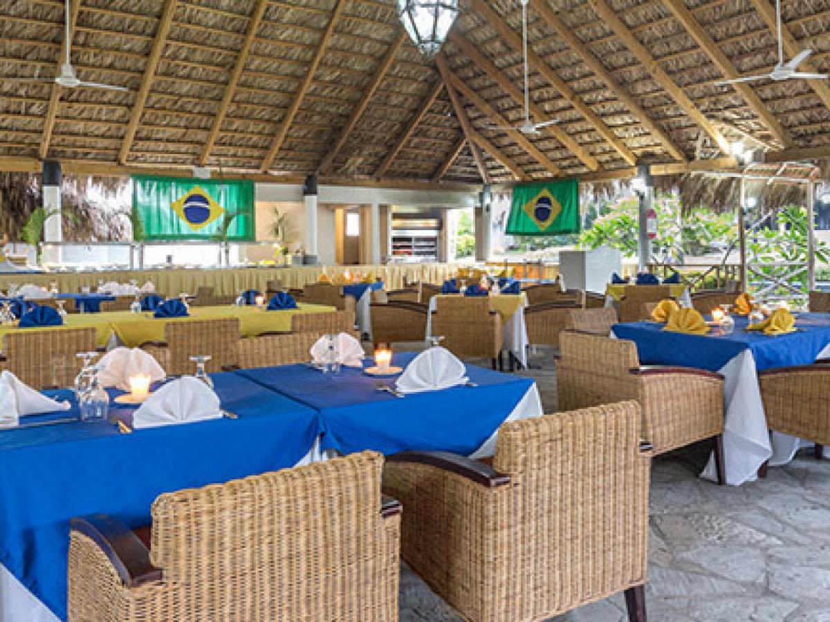 Be Live Hamaca Garden La Boca Chica Dominican Republic - Rodizio