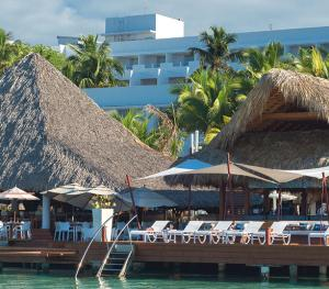 Be Live Hamaca Garden La Boca Chica Dominican Republic - Pelicano Beach Club