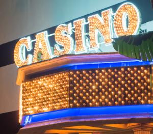 Be Live Experience Hamaca Santo Domingo Dominican Republic - Casino