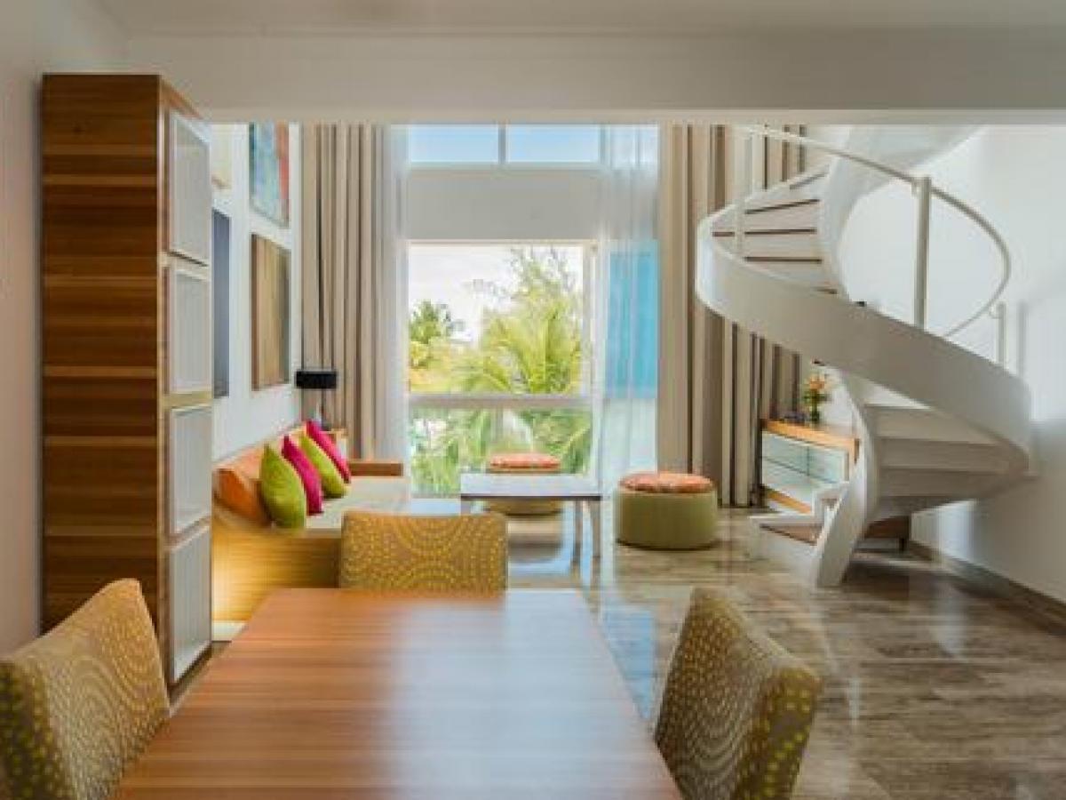 Be Live Hamaca Suites Santa Domingo Dominican Republic - Loft