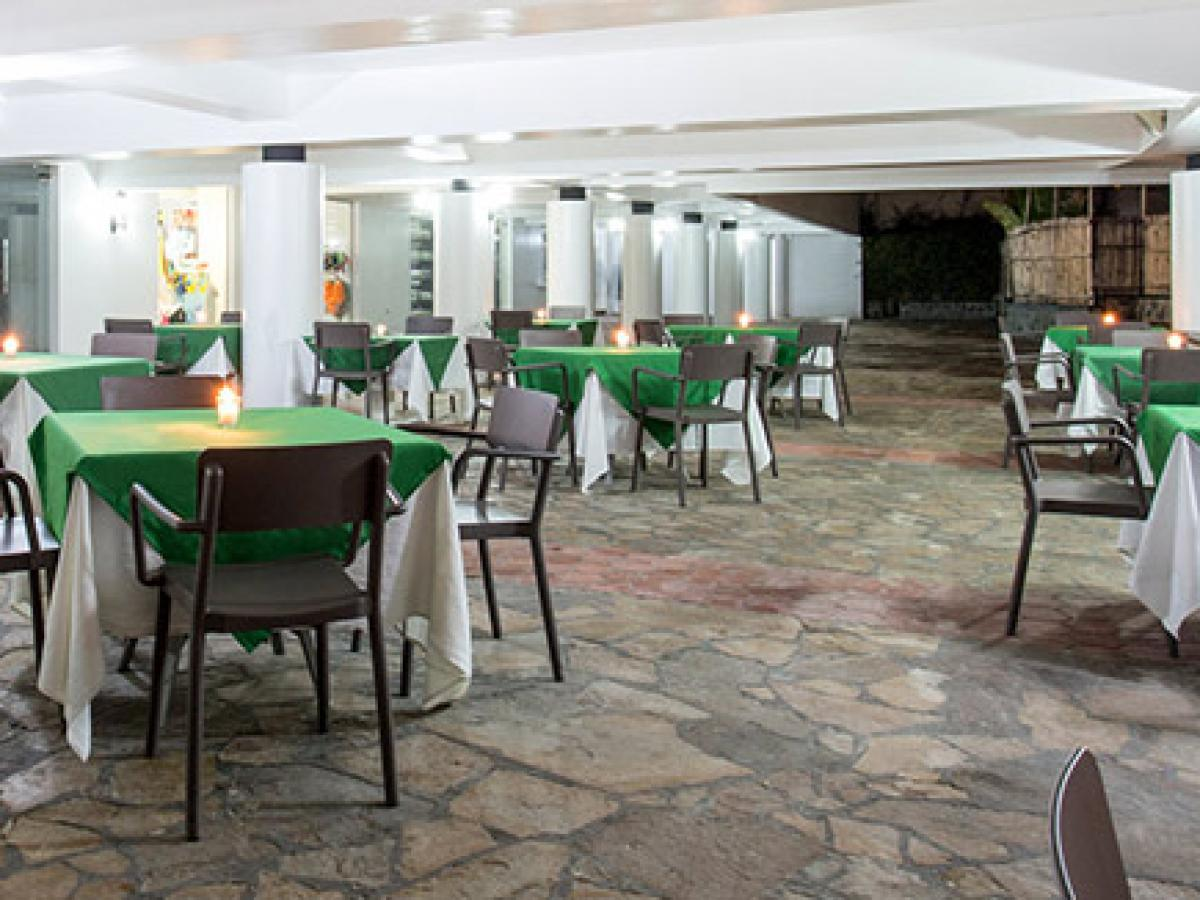 Be Live Hamaca Suites Santa Domingo Dominican Republic - Snack Bar