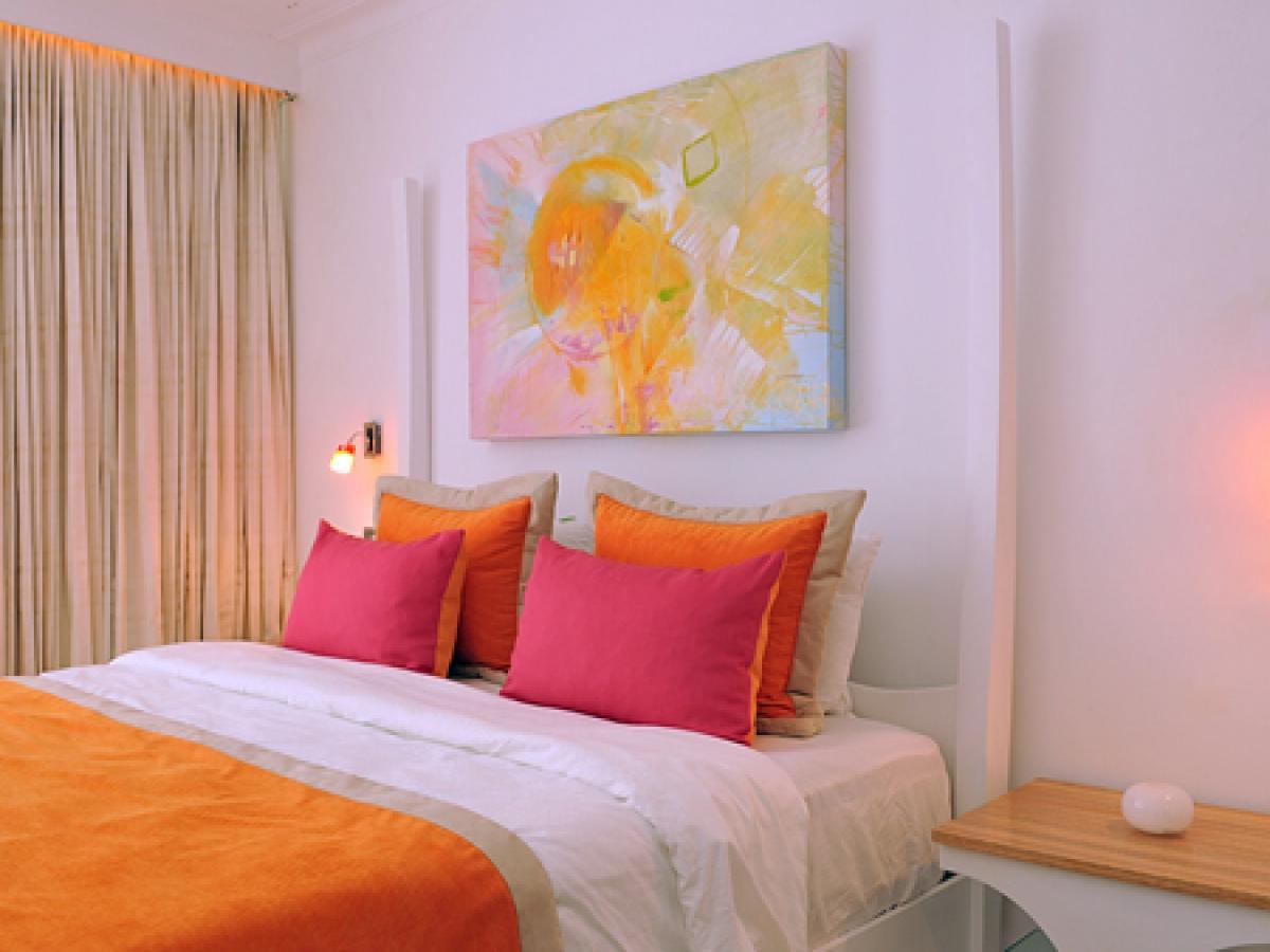 Be Live Hamaca Suites Santa Domingo Dominican Republic - Deluxe Room