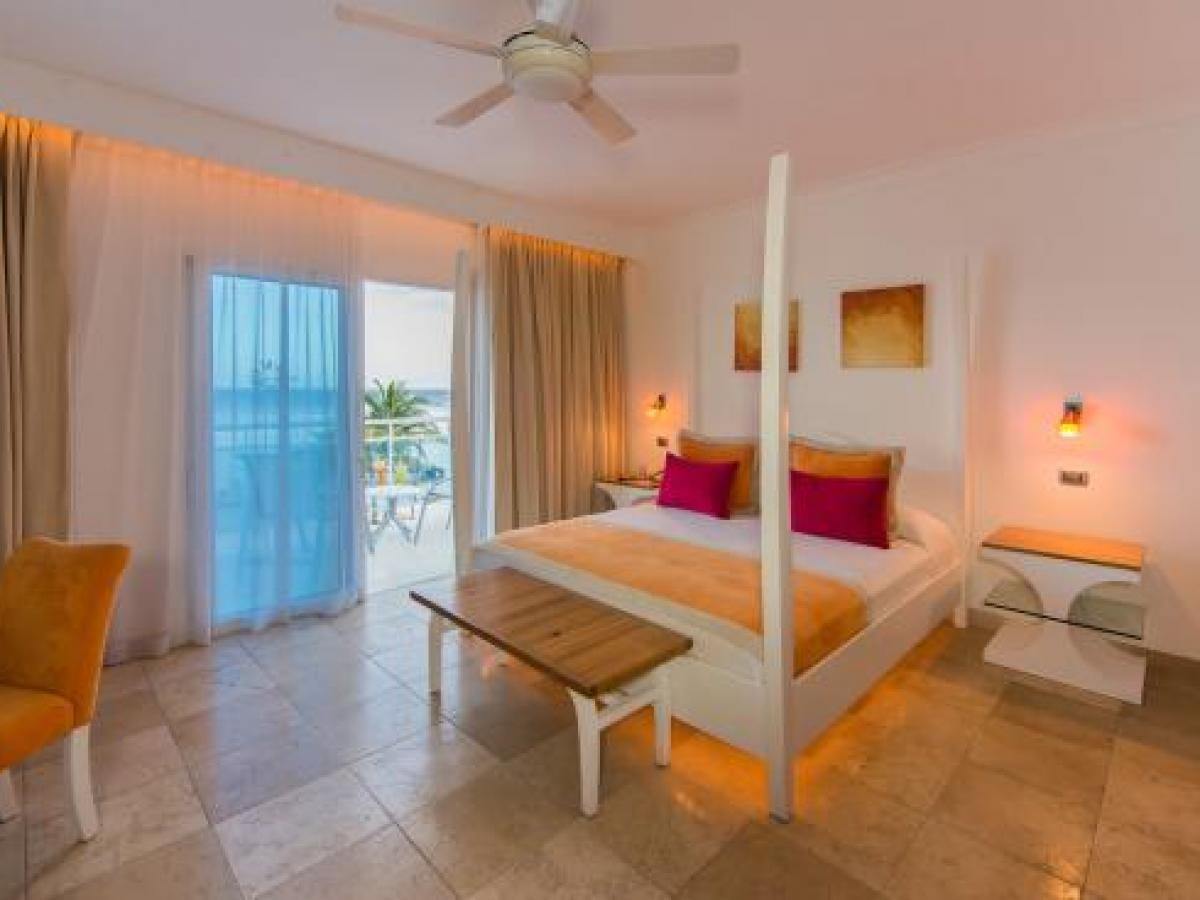 Be Live Hamaca Suites Santa Domingo Dominican Republic - Deluxe Pool View