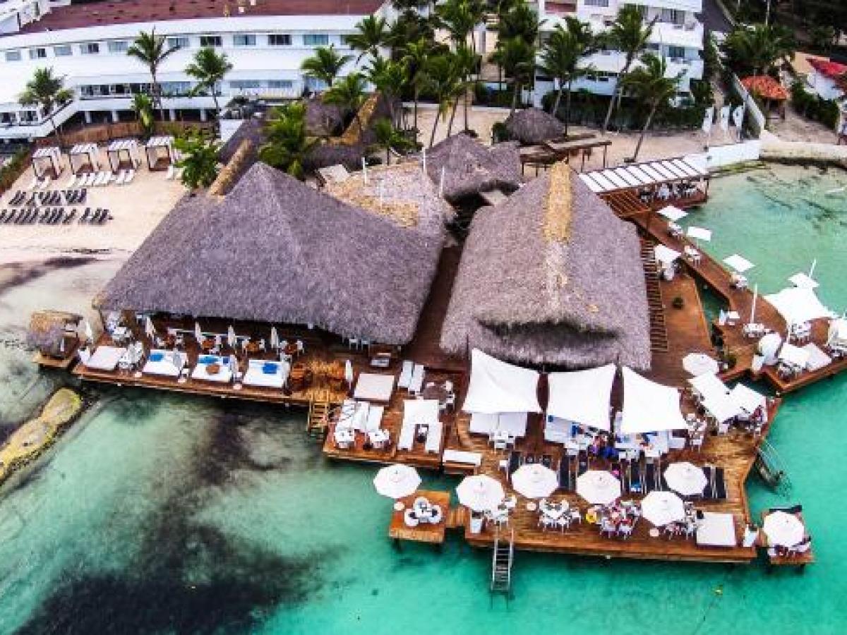 Be Live Hamaca Suites Santa Domingo Dominican Republic - Pelicano Club